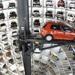 Вопроса парковок