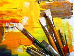 Курсы живописи онлайн от проекта «Горизонтум»