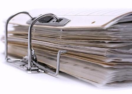 Зачем нужна собственная база нормативных документов?