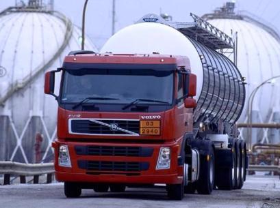 Как оформить перевозку опасных грузов?