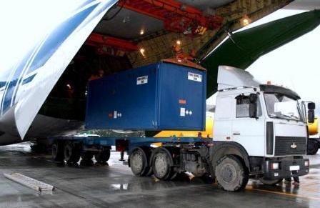 Ключевые особенности грузовых авиаперевозок