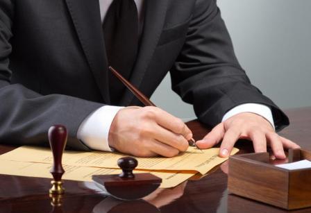 Особенности выбора юриста.