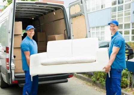 Как организовать переезд без хлопот?