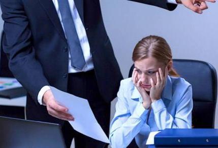 Как отстоять свои права на работе?