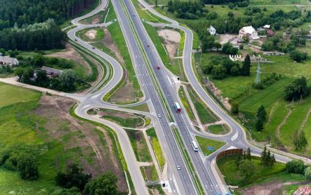 Почему проектирование автодороги стоит заказать в ПСК