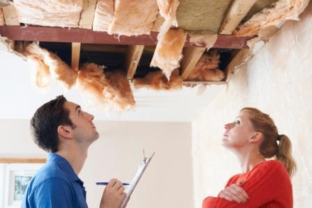 Что делать, если вам сделали некачественный ремонт